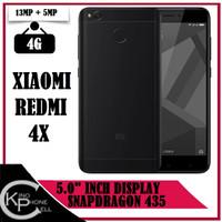 Xiaomi Redmi 4X Ram 3GB Internal 32GB GARANSI 1 Tahun