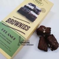brownies brownis manis cafe pelangi