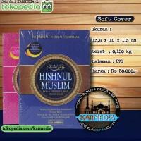 Hisnul Muslim Doa & Dzikir Pilihan Sehari Hari - Al Qahtani - As Salam