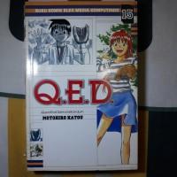 Komik QED no 15