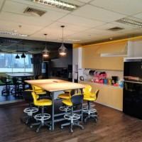 kitchen set murah di jakarta pusat harga per meter