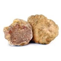Fresh Italian White Truffles Jamur Truffle Putih Itali 100gr