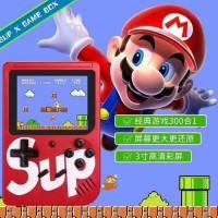 GAMEBOY RETRO FC 500 Games in 1 Gamebot Game Boy Mini Q3 Sablon SUP
