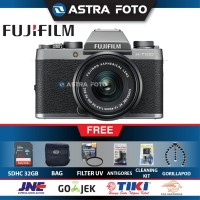 FUJIFILM X-T100 KIT 15-45MM /FUJI XT100 / XT100 PAKET 32GB