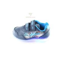 sepatu sneakers kets ardiles anak zenan biru termurah original garansi