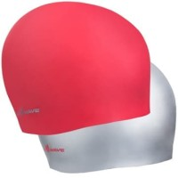 Topi Renang Mad Wave Reverse CHAMPION Red