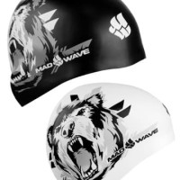 Topi Renang Mad Wave Grizzly Reversible