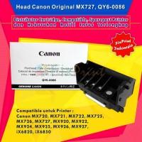 Head Printer Canon IX6770 IX6870 MX720 MX721 MX722 MX725 MX726 MX727 M