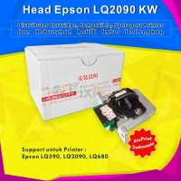 Head Printer Epson LQ-590 LQ-2090 LQ-680 LQ590 LQ2090 LQ680 KW