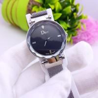 Jam Tangan Wanita Merk Dior Diamond Type ; Mk 5811