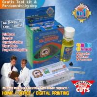 DR Winston printhead cleaner inkjet Printer DTG Plotter Indoor Outdoor