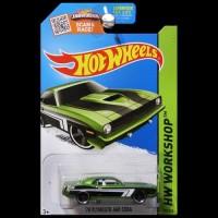 Harga hot wheels mobil mainan hobi hot | antitipu.com