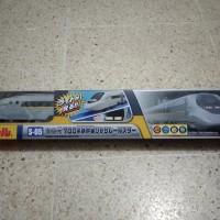 Takara Tomy Plarail S-05 700 Series with Light Hikari Rail Star