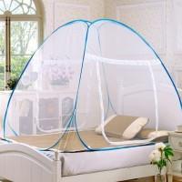 [KL16] Kelambu tenda 160*200 / kelambu tenda tudung saji