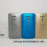 TRENDY Back Cover Zenfone Go B 5.5 inchi BackDoor HP Asus ZB551KL Hou