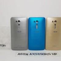 TRENDY Back Cover Zenfone Go B 5.5 inchi BackDoor HP Asus ZB551KL Hou