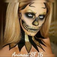 GEO ANIME SF16