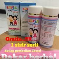 Sampo anti kutu shampoo anti kutu shampo lice shampoo anti lice sofia