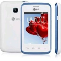 HP Android Imut Murah LG L20 + (Screen guard & Softcase)