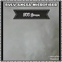 Isian Bulu Angsa Micro-Nano Fiber