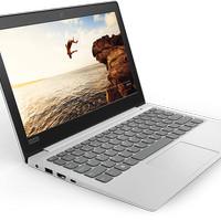 Lenovo 120S RAM 4GB SSD 128GB Win10 Laptop Notebook Tipis Ringan Murah