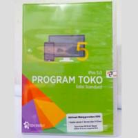 Program Toko IPOS 5.0 Edisi Standart