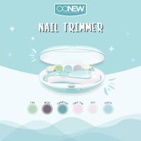 Oonew Baby Nail Trimmer (Trimmer Kuku Bayi)