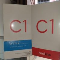Oppo Realme C1, RAM 2/16Gb Layar 6.2 inch poni, new! garansi resmi