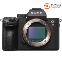 SONY ALPHA A7III BODY ONLY