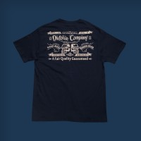 Oldblue Tee - The Forever Two-Workers 2019