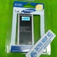 Baterai Batre Battery Samsung Galaxy Note 4 EDGE ( N9150 / N 9 Diskon