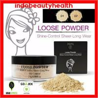 Sivanna Loose powder 25g