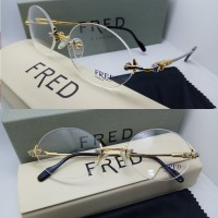 kacamata Fred Rimless Bor kacamata fred klasik Limited