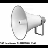 Harga horn speaker toa zh 5025bm 25w corong zh 5025 bm zh 5025 bm 25 | Pembandingharga.com
