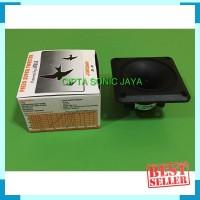 Speaker Tweter Inap Audax Jordan JD 61 hitam atau putih