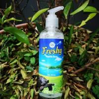 Freshy Reptile Soap 100ml