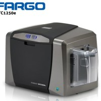 PAKET LENGKAP ID CARD PRINTER FARGO DTC 1250 | DTC1250E | DTC1250 E
