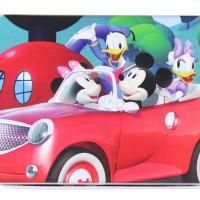 PL037 Mainan Anak Puzzle Tepak Frameless Jigsaw Tin Box 60 Potong