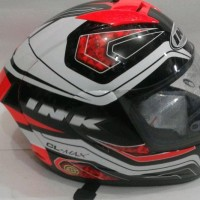 Helm Ink Cl Max Seri 5 Full Face