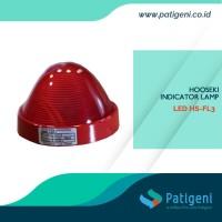 fire alarm indicating lamp hooseki hs-fl3