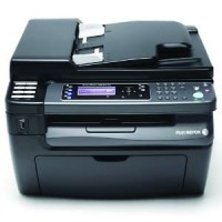 FREE ONGKIR Printer Laser Warna Fuji Xerox CM205F Print Scan Fax Copy