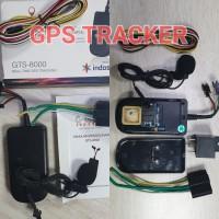 GPS TRACKER GT08 Pelacak Mobil Motor / GSM GPRS GT06 tracking