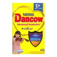 Harga susu dancow 5 plus 800 gram rasa | Pembandingharga.com