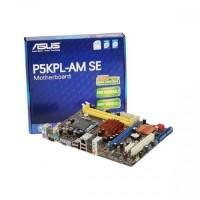 Komputer MOTHERBOARD LGA775 DDR2 G 31 Mobo ASUS P5KPL AM SE LGA 775 G