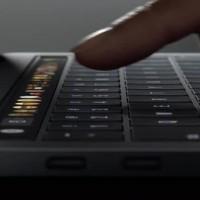 Promo Sale - Macbook Pro Touchbar 2017 MPXW2 Grey 13.3 3.1GHZ 8GB