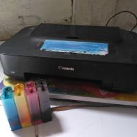Printer Canon IP2770 (Bekas)
