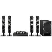 Harga dvd player home theater sound system panasonic sc xh333 | Hargalu.com