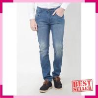 Harga lee cooper men s norris slim fit jeans classic mid   Hargalu.com