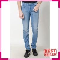Harga lee cooper men s lc 114 360 slim fit jeans mid used   Hargalu.com