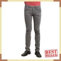 Harga lee cooper men s norris slim fit jeans classic artisan ice wash   Hargalu.com
